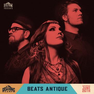 Beats Antique: Main Image