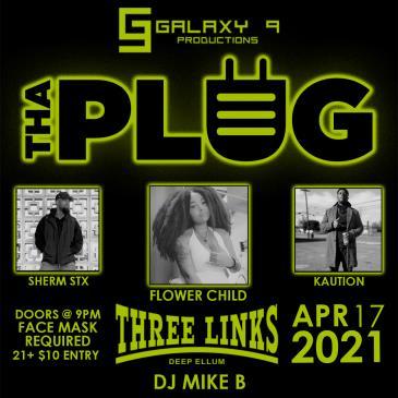 Galaxy 9 Productions presents: Tha Plug-img