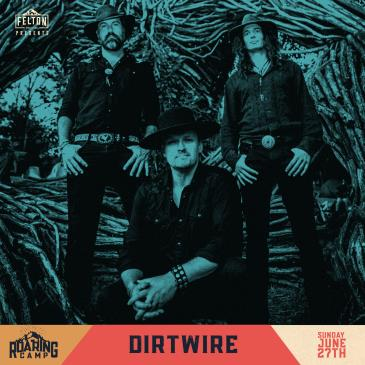 Dirtwire with The Human Experience-img