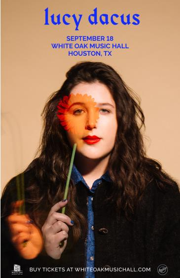 Lucy Dacus: