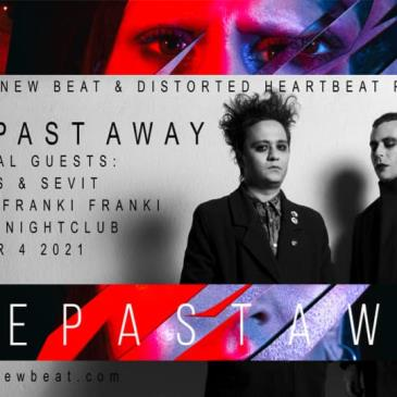 She Past Away with Special Guests: Twin Tribes & SEVIT-img