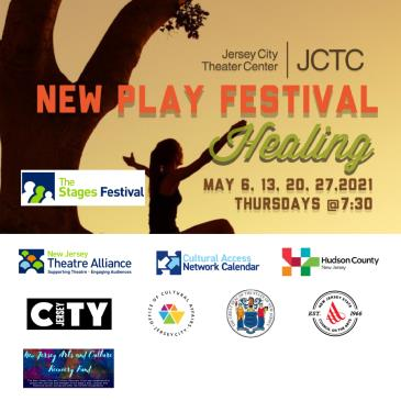 2021 New Play Festival: Healing: Main Image