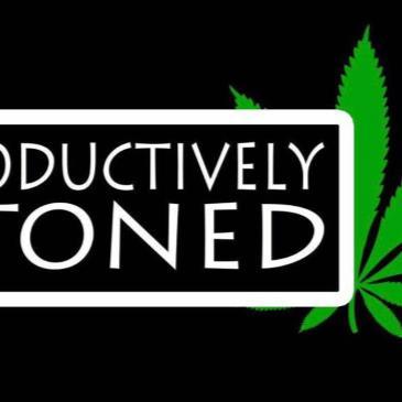 Productively Stoned!-img