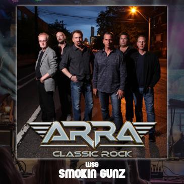 ARRA - Classic Rock Tribute: Main Image