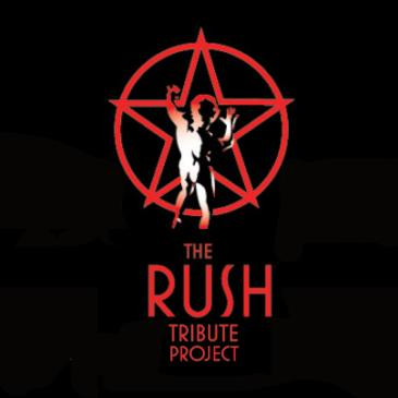 The Rush Tribute Project: Main Image