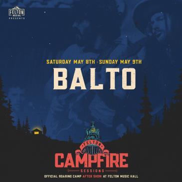 Balto (Roaring Camp After Show): Main Image