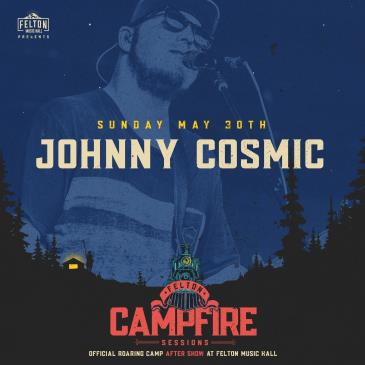 Johnny Cosmic (Roaring Camp After Show)-img