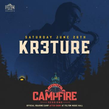 KR3TURE (Roaring Camp After Show): Main Image