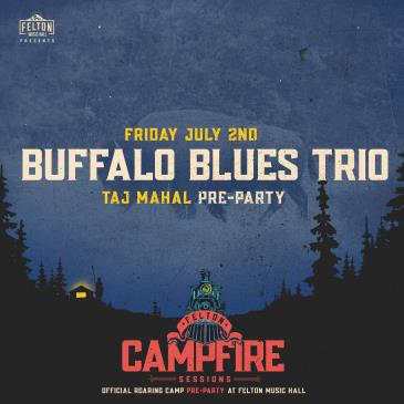 Buffalo Blues Trio (Roaring Camp Pre Party)-img