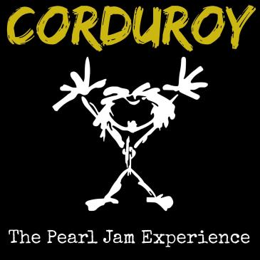 Corduroy: Pearl Jam Tribute: