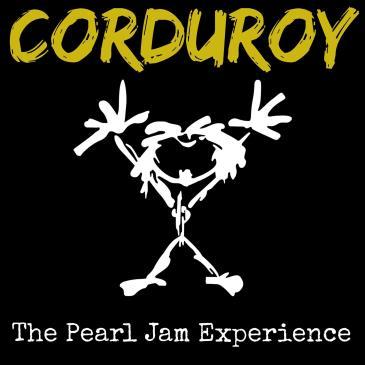 Corduroy: Pearl Jam Tribute-img