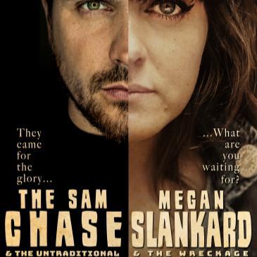 Megan Slankard (Band) | The Sam Chase (Band)-img