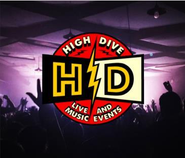 High Dive Season Pass - Summer 2021: Main Image