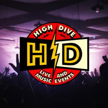 High Dive Season Pass - Summer 2021-img