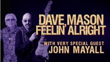 Dave Mason & John Mayall - NEW: Main Image