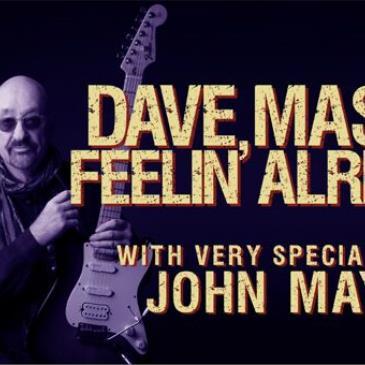 Dave Mason & John Mayall - NEW-img