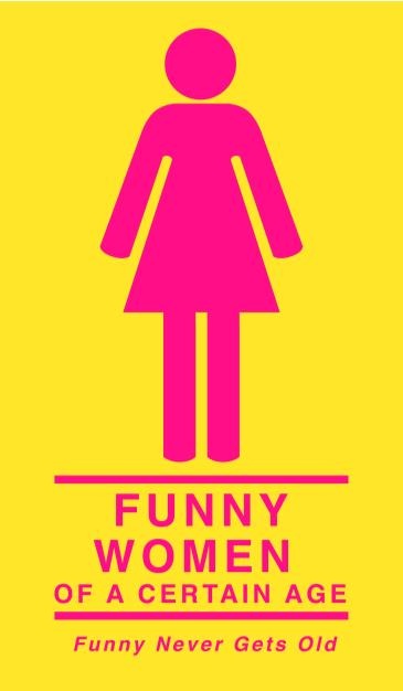 Funny Women of a Certain Age!: Main Image