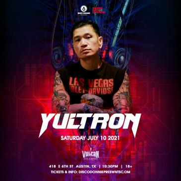 Yultron - AUSTIN: Main Image