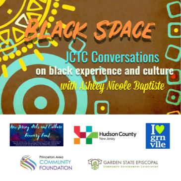 Black Space: Main Image