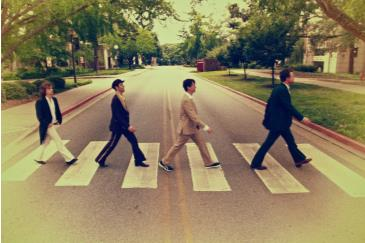 Live In The Lot Presents: Abbey Road Live!: Main Image