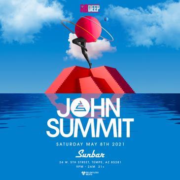 John Summit: Main Image