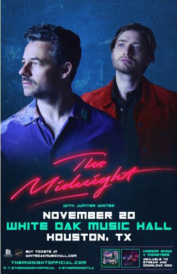 The Midnight: