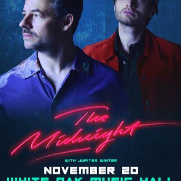 The Midnight-img