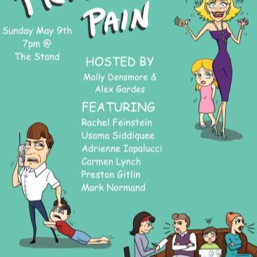Privileged Pain!-img