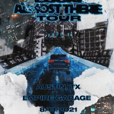 Lucki - Almost There Tour-img
