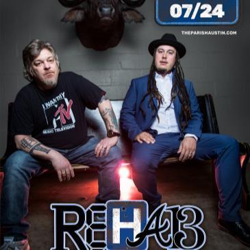 "REHAB ""The Back 4good Tour""-img"