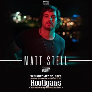 Matt Stell: Main Image
