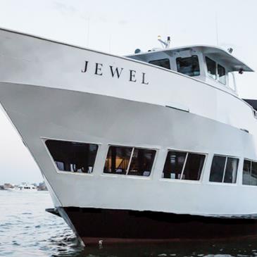 NYC Summer Sunset Cruise Hip Hop vs Reggae® Yacht Party-img