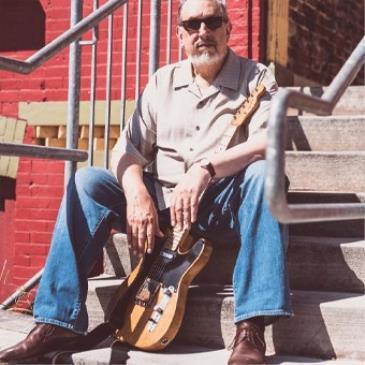 David Bromberg Quintet - NEW-img