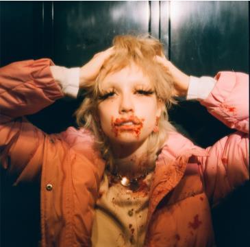 Chloe Moriondo at Mahall's: Main Image