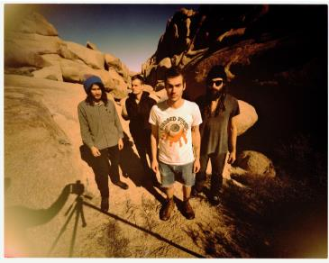 All Them Witches: