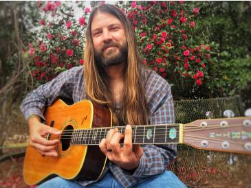 Andy Johnson and The Shade Trees Album Release Party: