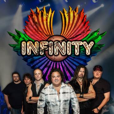 Infinity: Main Image
