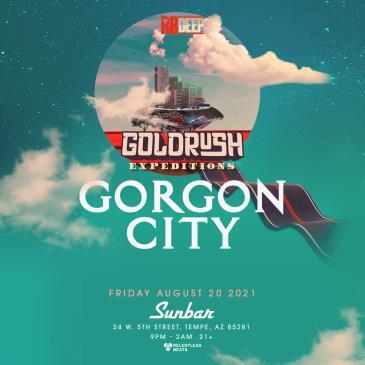 Gorgon City: