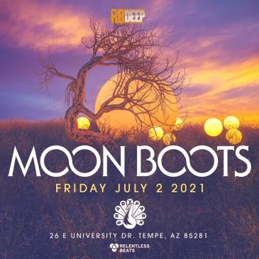 Moon Boots: Main Image