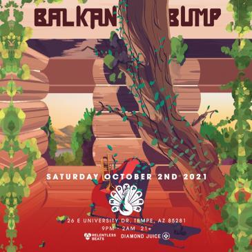 Balkan Bump: