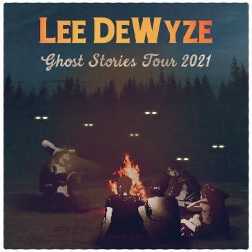 Lee DeWyze: Main Image
