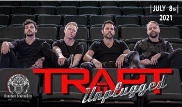 TRAPT Unplugged: Main Image