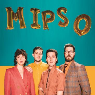 MIPSO - The Pod Parties *Canceled*-img