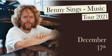 Benny Sings: Main Image