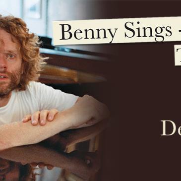 Benny Sings-img