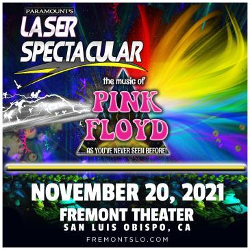 Pink Floyd Laser Spectacular: Main Image