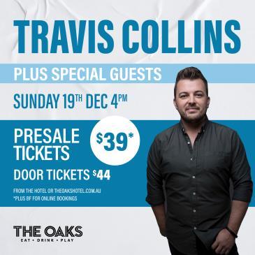 Travis Collins: