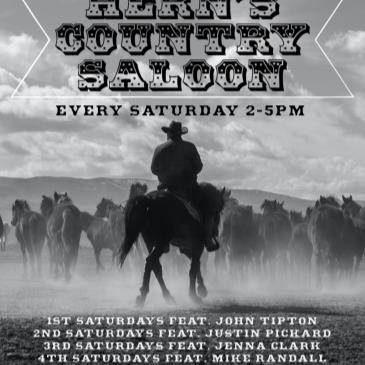 Hern's Country Saloon ft. Justin Pickard-img
