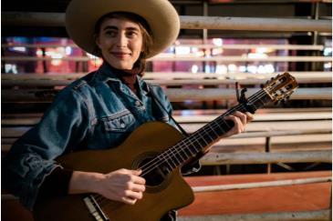 Hern's Country Saloon ft. Jenna Clark: Main Image