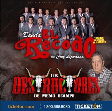 EL RECODO Y LOS DESTRUCTORES EN COLORADO: Main Image